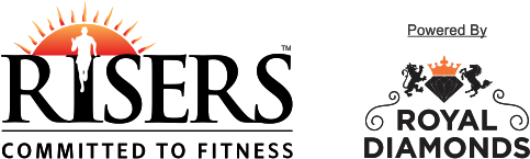 Risers | Committed To Fitness